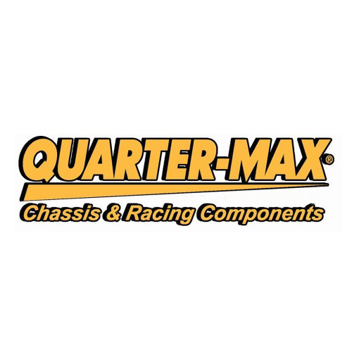 Quarter-Max Decal - Yellow & Black