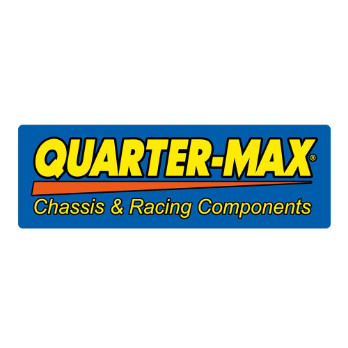 Quarter-Max 694004 Contingency Sticker