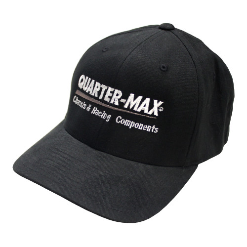 Quarter-Max Flex Fit Hat