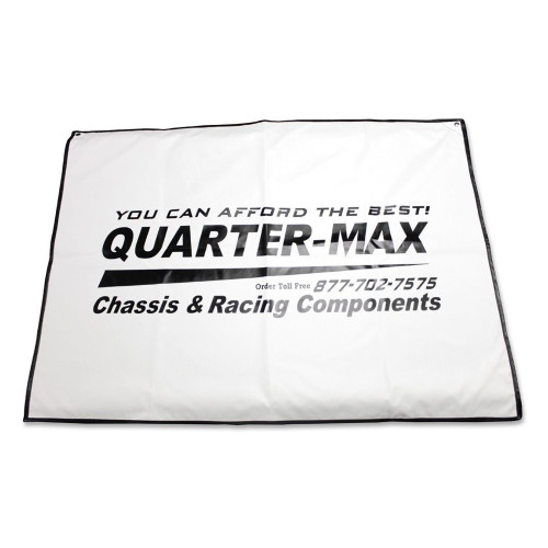 Quarter-Max Tire Cover