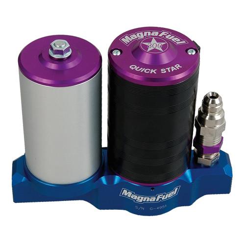 QuickStar 300 Pump with Filter