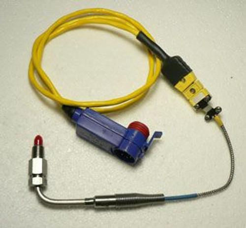Racepak Intake Manifold Temperature V-Net Module with Sensor, Open Tip, 0-600°F
