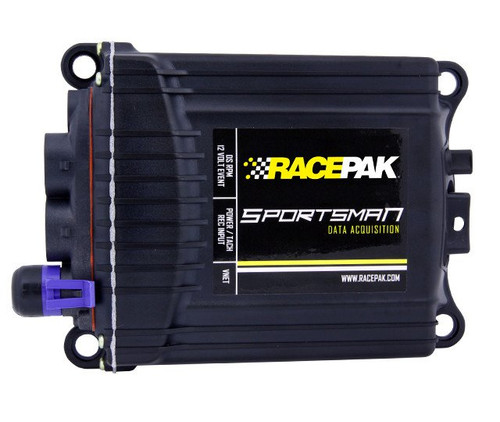 Racepak Sportsman Data System