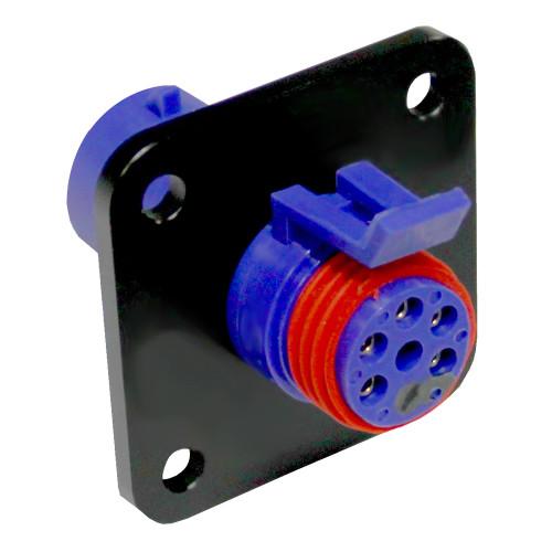 Racepak V-Net Bulkhead Connector