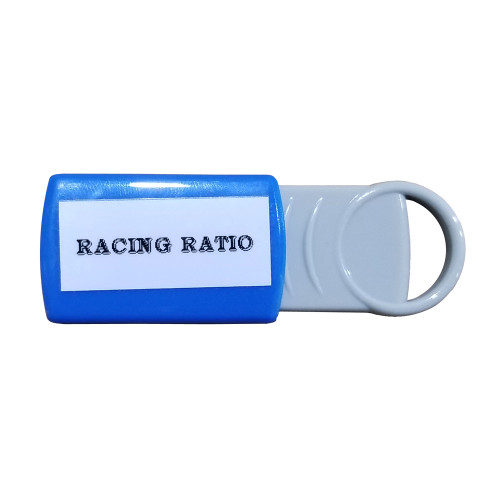 Racing Ratio Lenco Transmisson Ratio Software