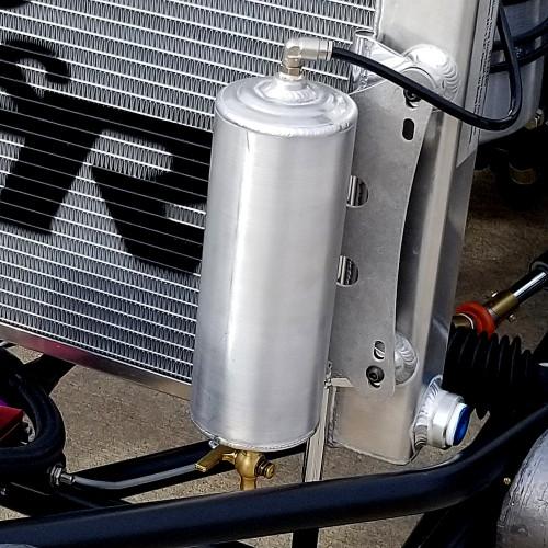 Radiator Overflow Tank Quarter-Max