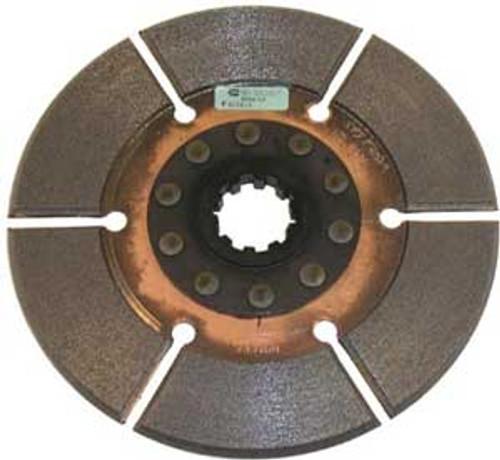 """RAM 7"""" Clutch Disc 5191"""