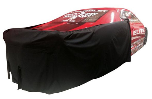 Rear Car Skirt Camaro 2013 - 2015