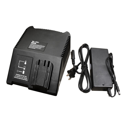 Replacement 18v Battery Charger
