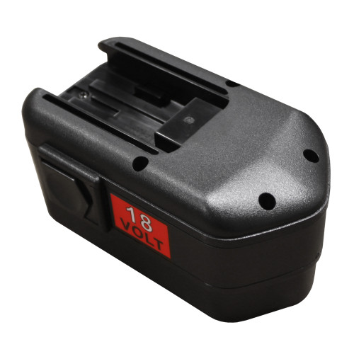 Replacement 18v Nicad Battery