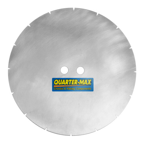 "Quarter-Max Rim Screw Template for 15"" Wheel"