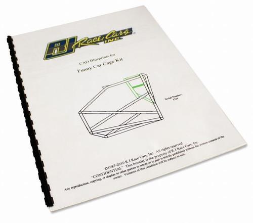 RJ Double Frame Rail Option Blueprints