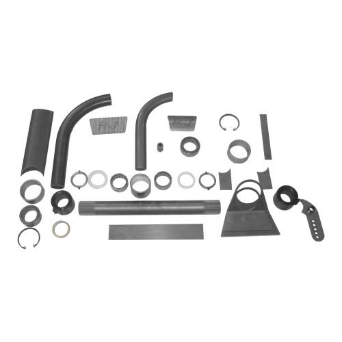 Quarter-Max RJ Extreme Pedal Kit