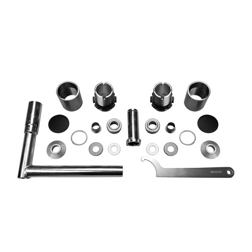 Threaded Adjustable Strut Mount Kit