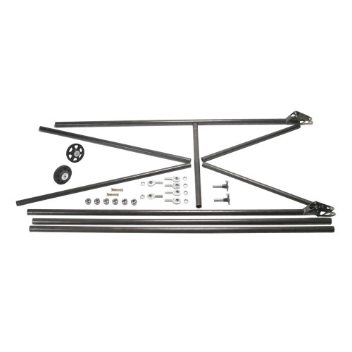 "RJ Extreme Pro Series Slim-Line 80"" Wheelie Bar Kit"