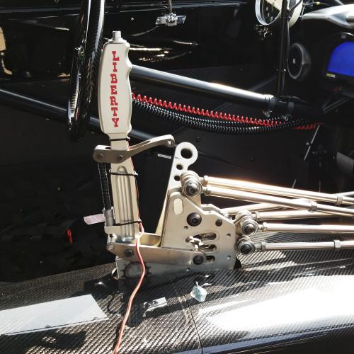 RJ Pistol Grip Shifter