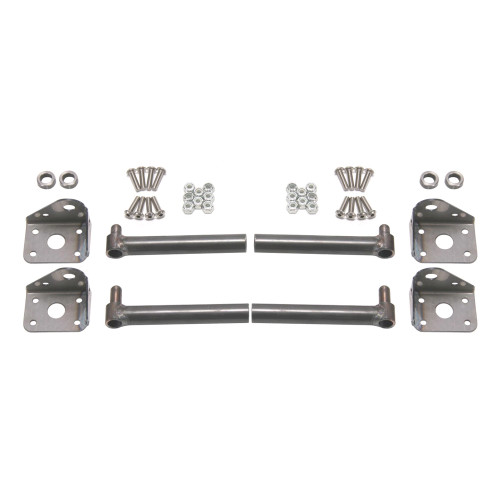 Quarter-Max Pro Series Door Hinge Kit