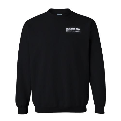 Quarter-Max/RJ Race Cars Chassis Sweatshirt - Front
