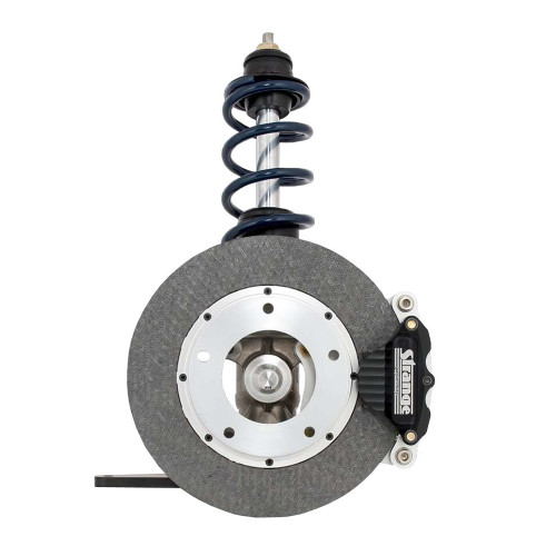 Strange Engineering PSS215 Ultra Strut Package, Double Adjustable, Lightweight Carbon Brake Kit for Spindle Mount Wheels