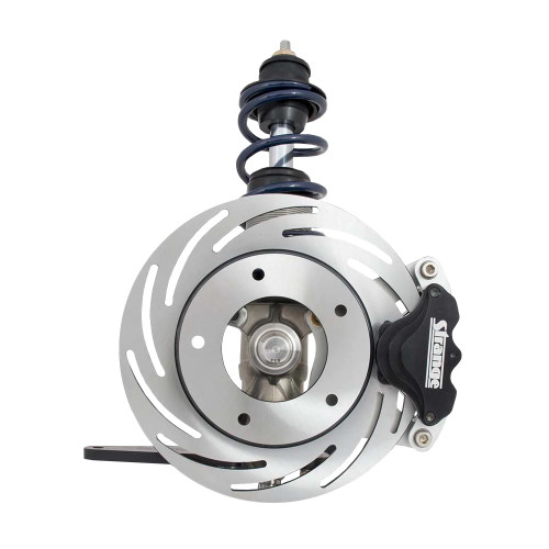 Strange Engineering PSS200 Ultra Strut Package, Externally Adjustable, Lightweight Steel Brake Kit for Spindle Mount Wheels