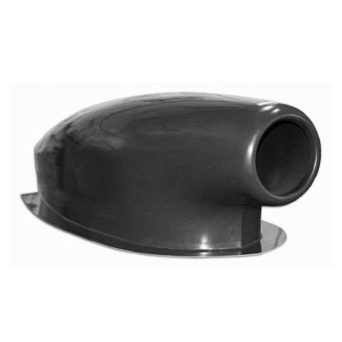 RJ High Velocity Hood Scoop