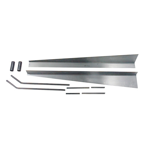 Quarter-Max Rocker Panel Mount Kit