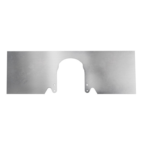 "Quarter-Max 12"" x 36"" SBC Motorplate"
