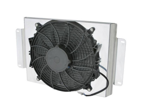 AFCO Scirocco Fan & Shroud Assembly