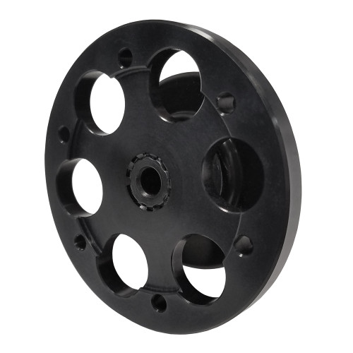 Strange Engineering Q1200SPARNB Quick Release Hub for 6-Bolt Sparco Wheel