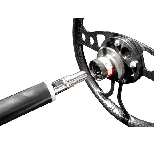 Quick Release Hub for 5-Bolt Wheel