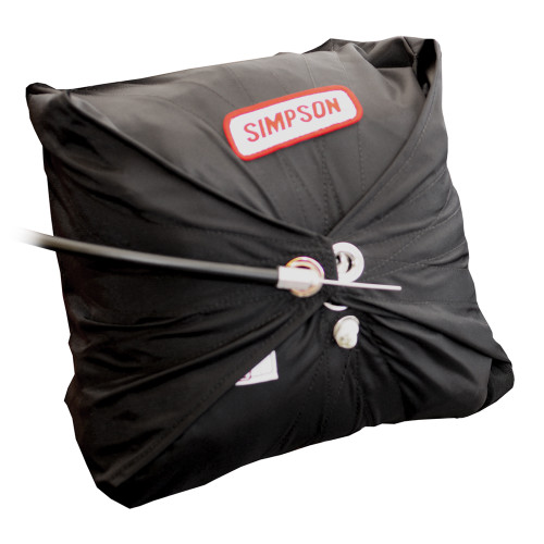 Simpson Air Boss 8' Parachute