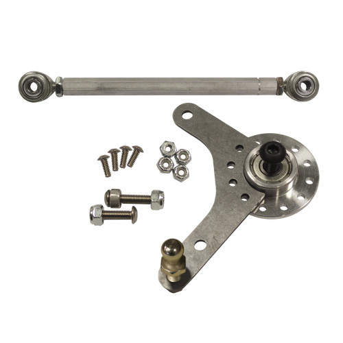 Single Bell Crank Throttle Linkage Kit