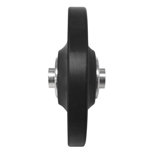 "RJ-219707-6 - Slim-Line Wheelie Bar Wheels, 6-Spoke, 1-5/8"" Hub Width"
