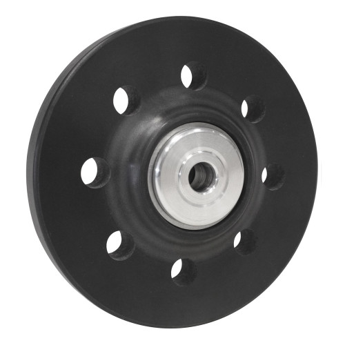 "RJ-219707-5 - Slim-Line Wheelie Bar Wheels, 8-Hole, 1-1/4"" Hub Width"