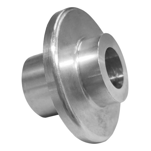 Slim-Line Wheel Bearing Hub, Standard, 1-5/8""