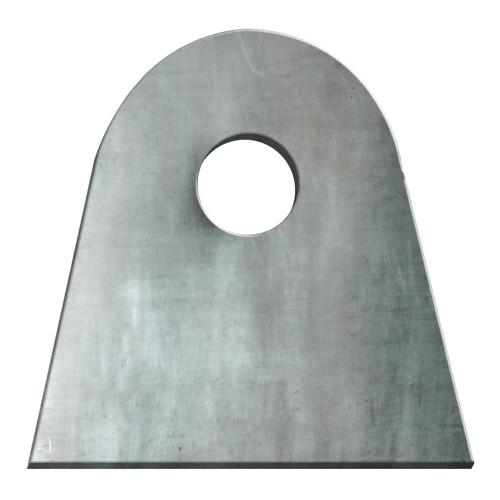 "Quarter-Max Window Tab, .190"" Hole"