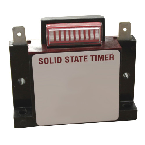 Solid State Timer