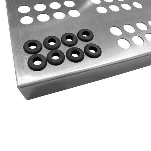 Spark Plug Holder Tray Quarter-Max