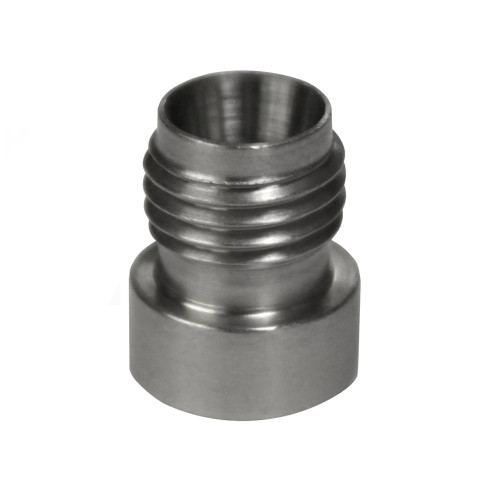 EGT Weld-In Bung, Stainless Steel