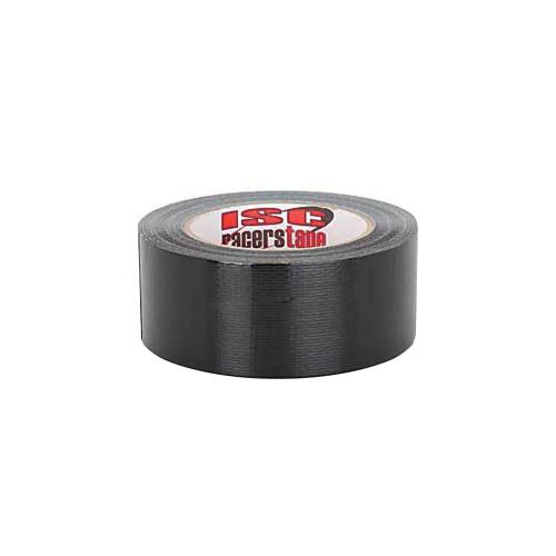 "ISC Racers Tape RT2004 Standard Duty Racers Tape, 2"" x 90', Black"