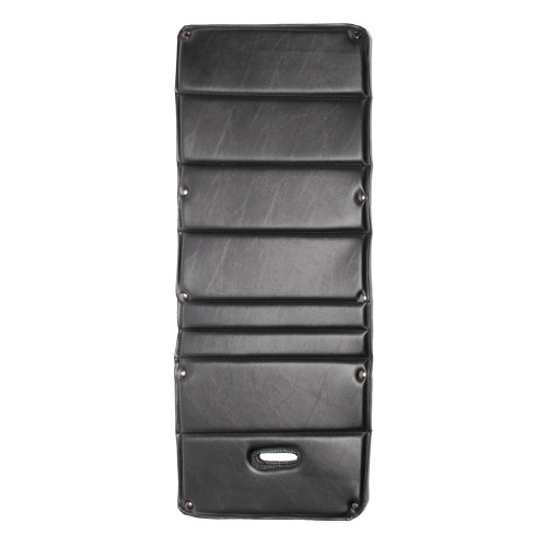 Quarter-Max Standard Seat Padding