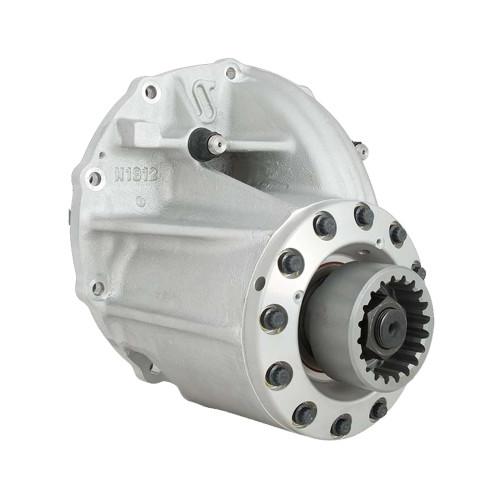 Strange Engineering PRF210 Aluminum Ultra Case Assembly, HD 40 Spline Lightweight Steel Spool, 28 Spline Pro Gear & Female Coupler