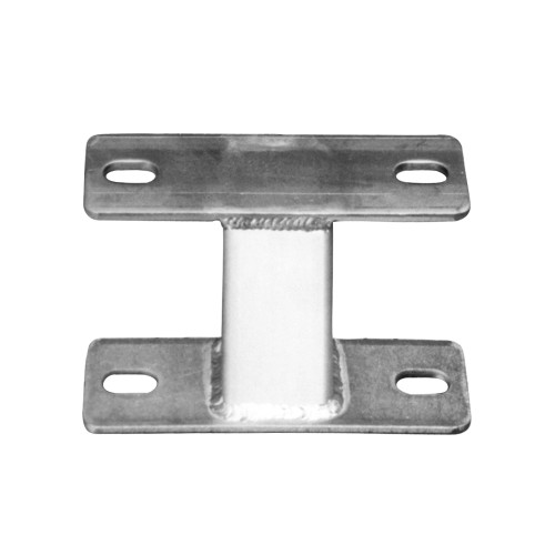 Quarter-Max SuperSeries Transmission Mount Riser