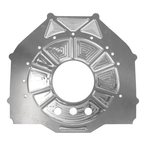 Chrysler Hemi TFX Pro Mod Double Frame Rail Lightweight Midplate