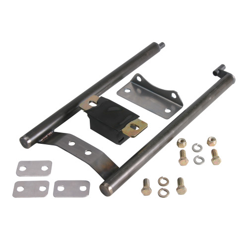 Quarter-Max Titanium Welded Liberty Urethane Slide Mount Kit