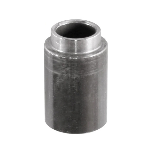 ".385"" ID x .495"" OD x .844"" W Step Bushing, Tow Hook, 4130"