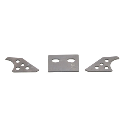 Quarter-Max Transmission Mount Brackets