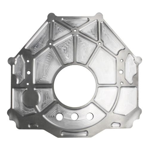 Big Block Chevy Pro Mod Double Frame Rail Lightweight Midplate