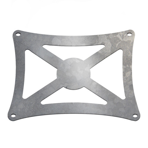 Quarter-Max Universal Single Chute Mount