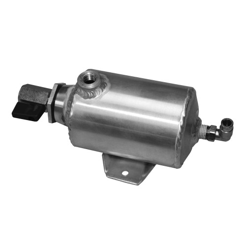 Water Injection Tank Quarter-Max